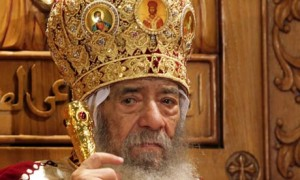 Pope Shenouda III