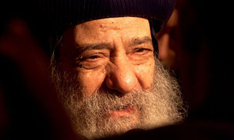 Pope-Shenouda-III-the-lea-007