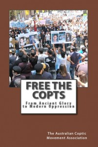 'Free the Copts' out now on Amazon