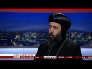 Bishop Angaelos UK