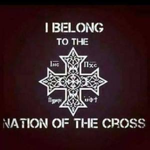 Nation of the cross